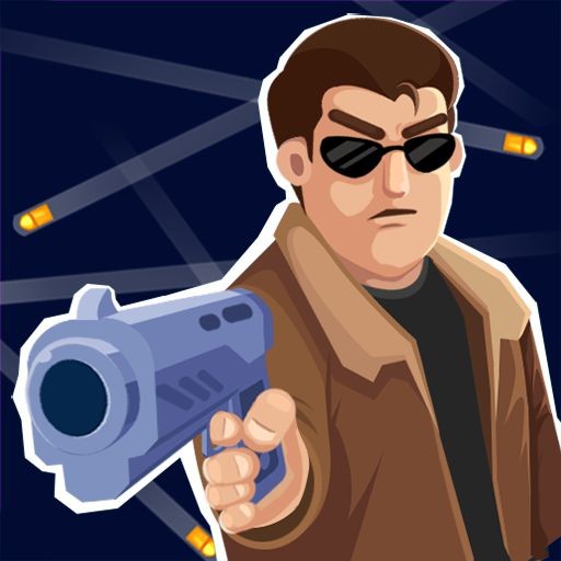 Mr Shoot – Escape From Matrix 1.2.3(MOD, Unlimited Money)