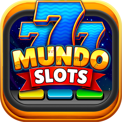Mundo Slots – Máquinas Tragaperras de Bar Gratis 1.11.2 (MOD, Unlimited Money)