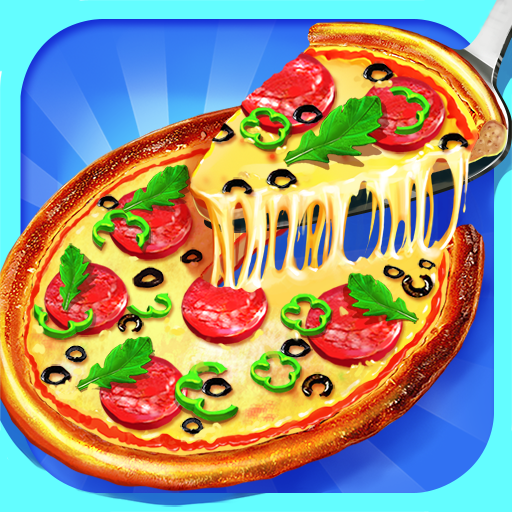 🍕🍕My Cooking Story 2 – Pizza Fever Shop  (MOD, Unlimited Money)
