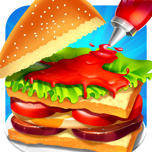 🥪🥪My Cooking Story – Deli Sandwich Master 2.5.5017 (MOD, Unlimited Money)