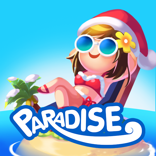 My Little Paradise : Resort Management Game 2.5.1(MOD, Unlimited Money)