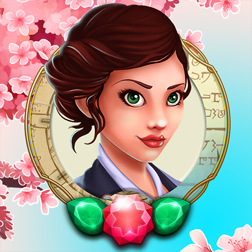 Mystery Match – Puzzle Adventure Match 3 2.44.0 (MOD, Unlimited Money)
