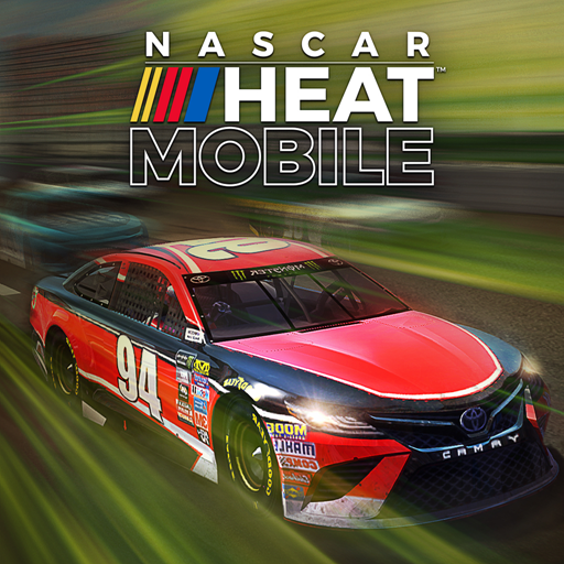 NASCAR Heat Mobile 3.3.5 (MOD, Unlimited Money)