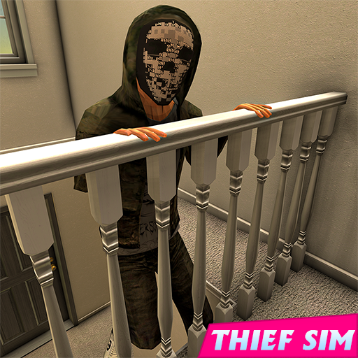 New Heist Thief Simulator 2021 : New Robbery Plan 3.1(MOD, Unlimited Money)
