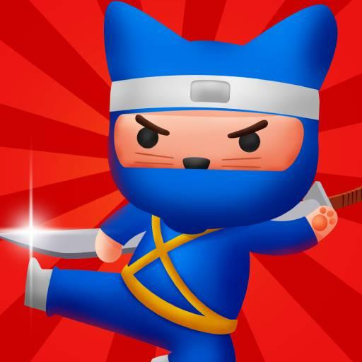 Ninja Assassin 1.0.1(MOD, Unlimited Money)