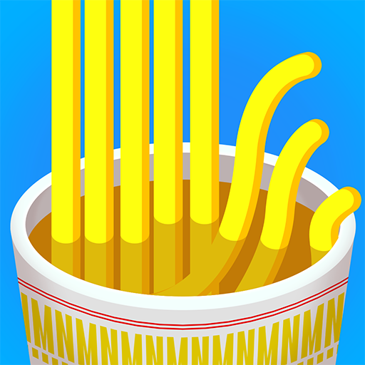 Noodle Master 2.3.6(MOD, Unlimited Money)