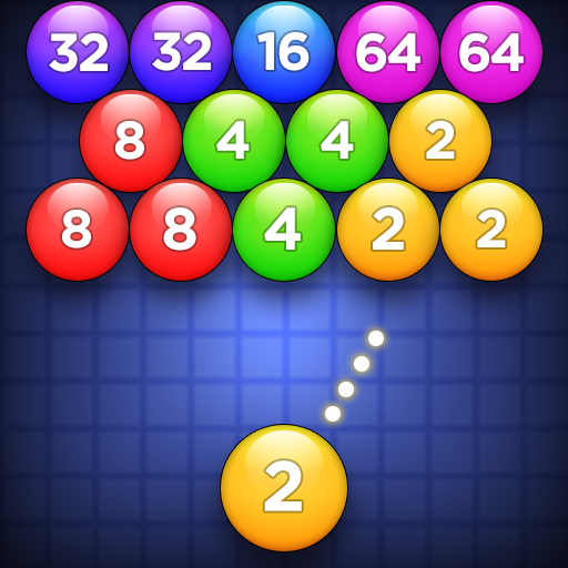Number Bubble Shooter 1.0.6 (MOD, Unlimited Money)