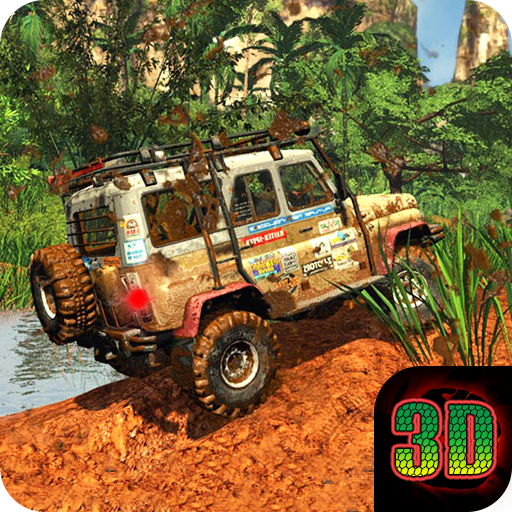 Off road 4X4 Jeep Racing Xtreme 3D 1.4.3 (MOD, Unlimited Money)