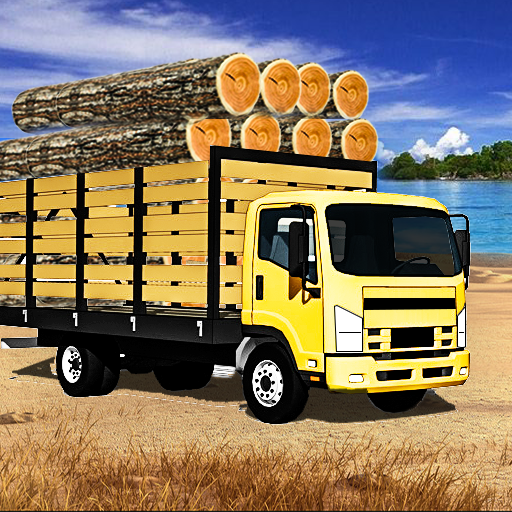Offroad Cargo Truck Driver Simulator 2.22 (MOD, Unlimited Money)