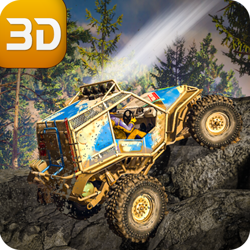 Offroad Drive : 4×4 Driving Game 1.2.4 (MOD, Unlimited Money)