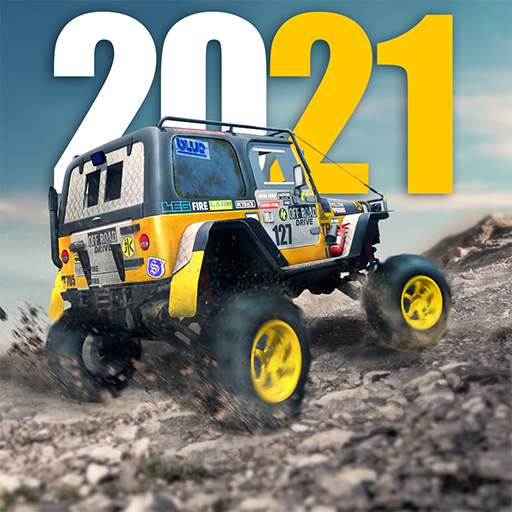 Offroad Sim 2020: Mud & Trucks 1.0.04 (MOD, Unlimited Money)