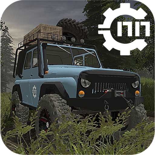 Offroad online (Reduced Transmission HD 2020 RTHD)  (MOD, Unlimited Money)