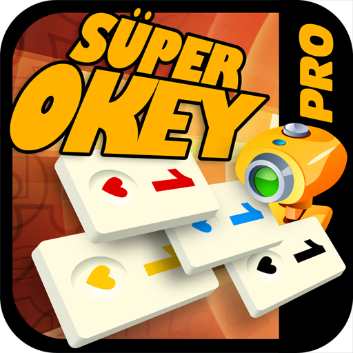 Okey Süper Okey Pro 1.1.5 (MOD, Unlimited Money)