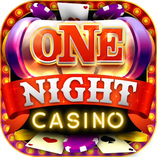One Night Casino – Slots, Roulette 2.6.11 (MOD, Unlimited Money)