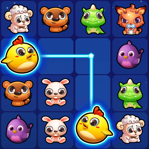 Onet Animal 1.0.1 (MOD, Unlimited Money)