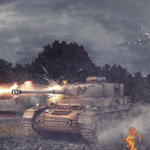 Panzer War 2021.1.8.1(MOD, Unlimited Money)