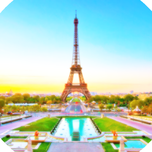 Paris Virtual City Simulator 1.0 (MOD, Unlimited Money)