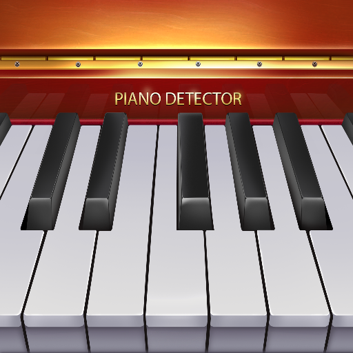 Piano Detector 5.1(MOD, Unlimited Money)