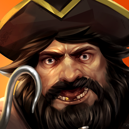 Pirates & Puzzles – PVP Pirate Battles & Match 3 1.0.2 (MOD, Unlimited Money)