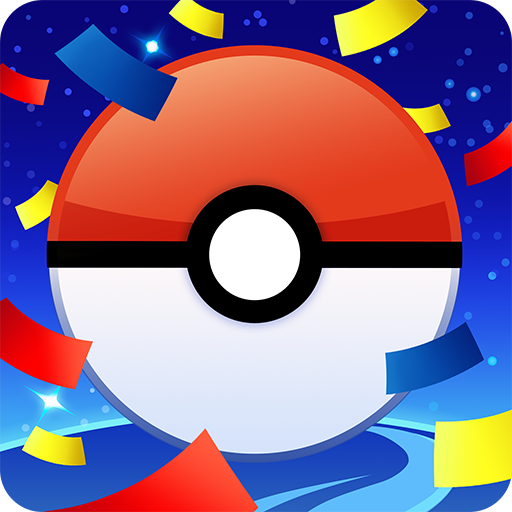 Pokémon GO  (MOD, Unlimited Money) 0.205.0