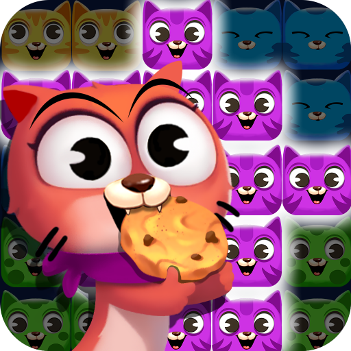 Pop Cat Cookie 1.1.4 (MOD, Unlimited Money)