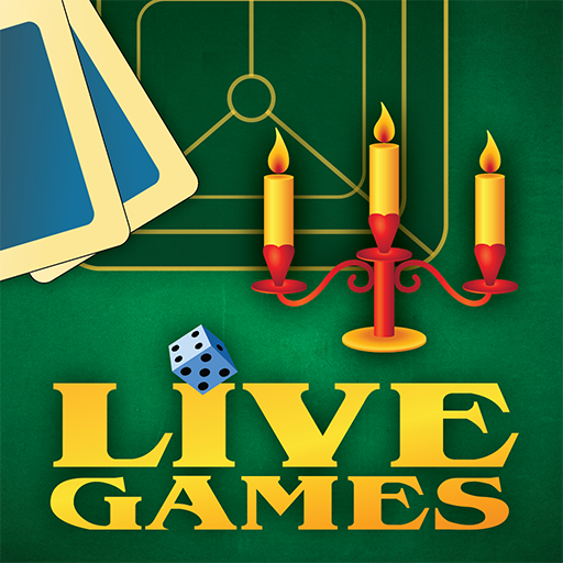 Preference LiveGames – free online card game 4.00 (MOD, Unlimited Money)