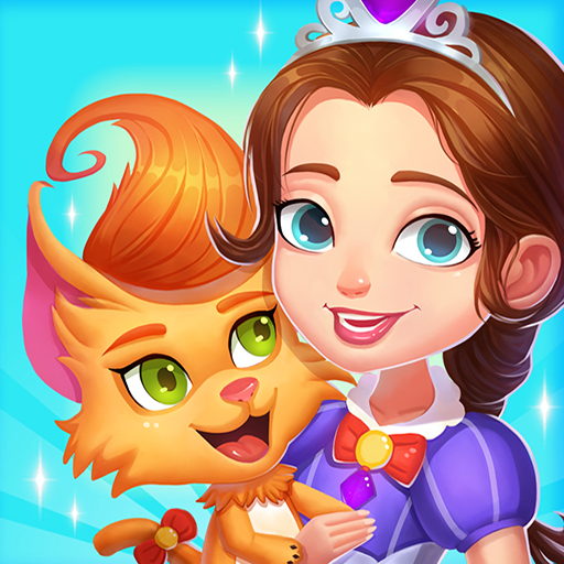 🐱🐱Princess Royal Cats – My Pocket Pets 2.2.5038 (MOD, Unlimited Money)