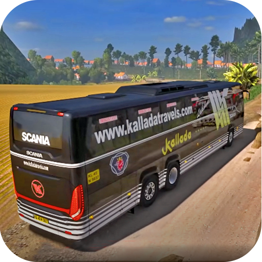 Public Coach Bus Driving Sim : New Bus Games 2020 1.0 (MOD, Unlimited Money)