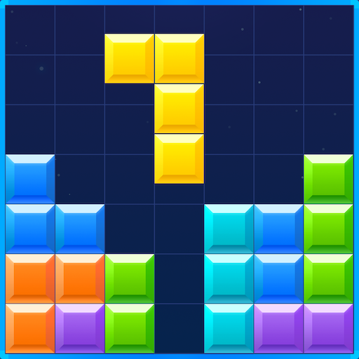 Puzzle Master – Challenge Block Puzzle 1.6.0 (MOD, Unlimited Money)