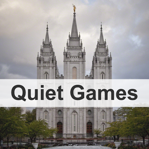 Quiet Games for LDS Kids Free 0.0.15 (MOD, Unlimited Money)
