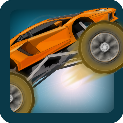 Racer: Off Road 2.2.0 (MOD, Unlimited Money)