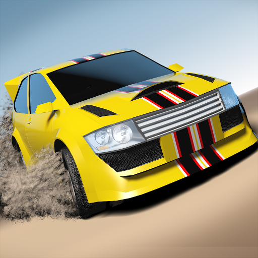 Rally Fury – Extreme Racing  (MOD, Unlimited Money)