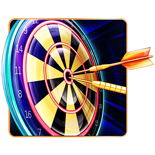 Real Darts 3D 1.5 (MOD, Unlimited Money)