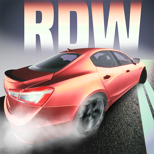 Real Drift World 1.1.1 (MOD, Unlimited Money)