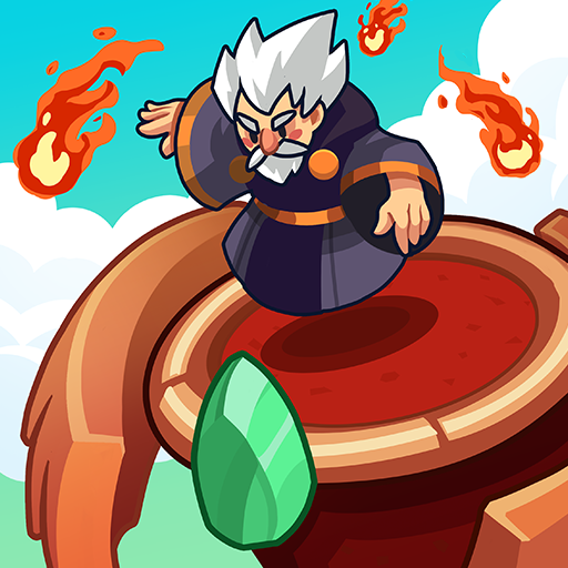 Realm Defense: Epic Tower Defense Strategy Game 2.7.2 (MOD, Unlimited Money)