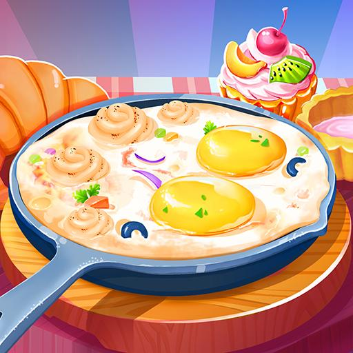 Restaurant Fever: Chef Cooking Games Craze 4.29 (MOD, Unlimited Money)
