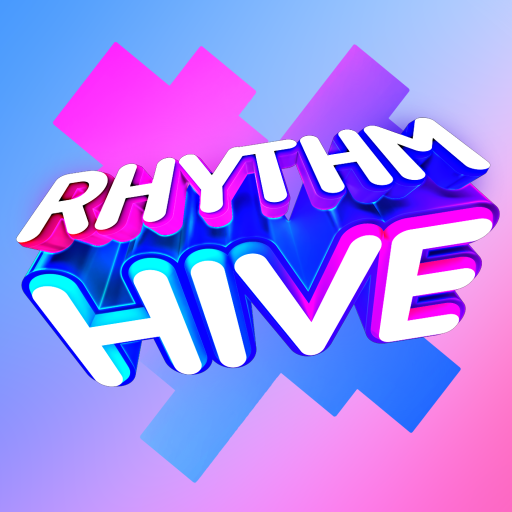 Rhythm Hive Varies with device (MOD, Unlimited Money)