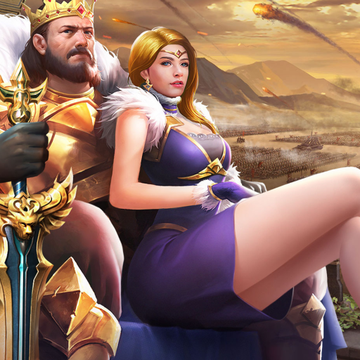 Road of Kings – Endless Glory  (MOD, Unlimited Money) 2.1.7