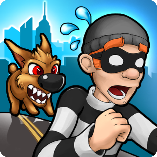 Robbery Bob 1.18.38 (MOD, Unlimited Money)
