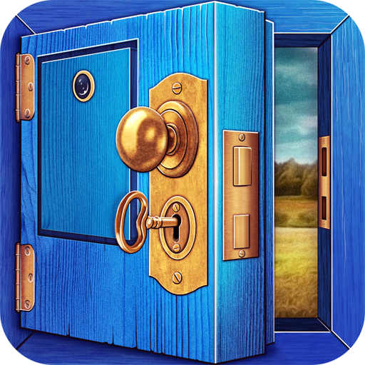 Rooms & Exits – Escape Games 1.06 (MOD, Unlimited Money)