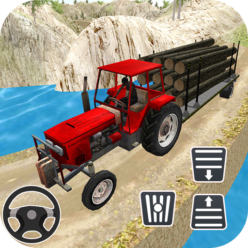 Rural Farm Tractor 3d Simulator – Tractor Games 2.7 (MOD, Unlimited Money)