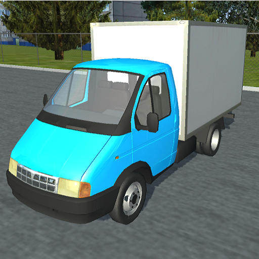 Russian Light Truck Simulator 1.5 (MOD, Unlimited Money)
