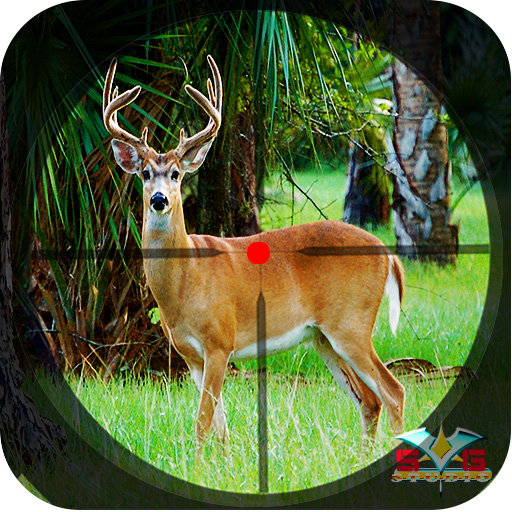 Safari Deer Hunting Africa: Best Hunting Game 2020 1.41 (MOD, Unlimited Money)