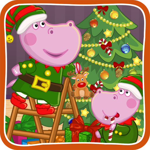 Santa's workshop: Christmas Eve 1.2.0 (MOD, Unlimited Money)
