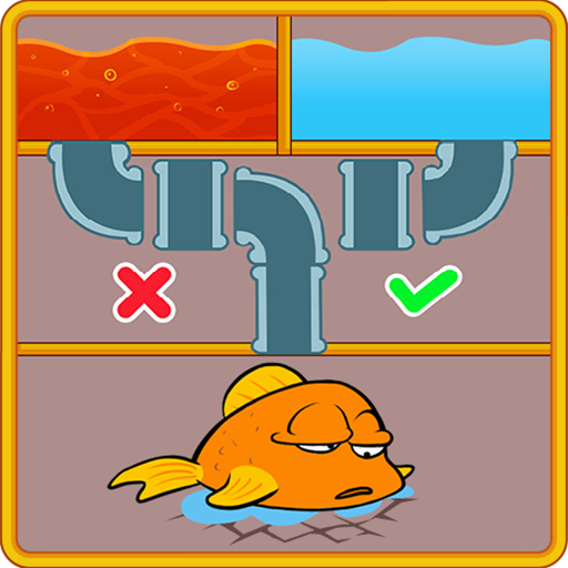Save Fish – Block Puzzle Aquarium 26.0 (MOD, Unlimited Money)