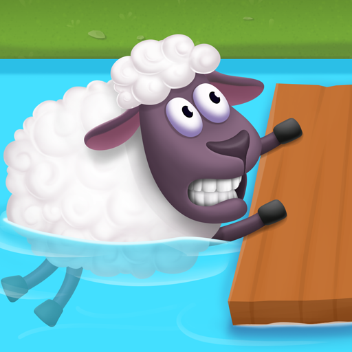 Save The Sheep- Rescue Puzzle Game 0.9 (MOD, Unlimited Money)