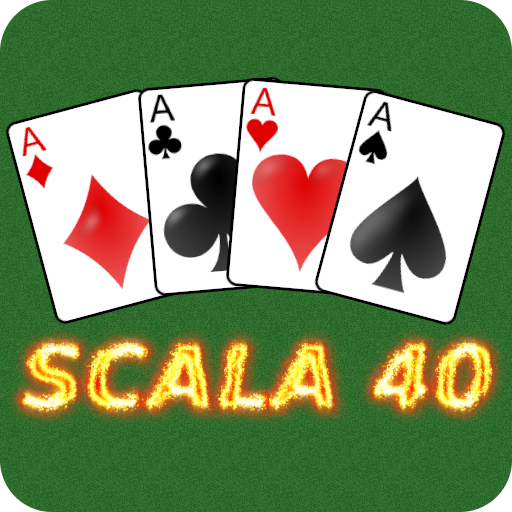 Scala 40 1.0.9(MOD, Unlimited Money)