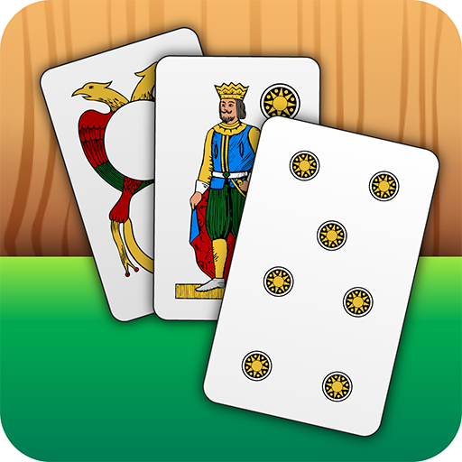 Scopa – Free Italian Card Game Online 6.63 (MOD, Unlimited Money)