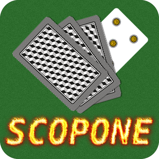 Scopone 2.4.21(MOD, Unlimited Money)