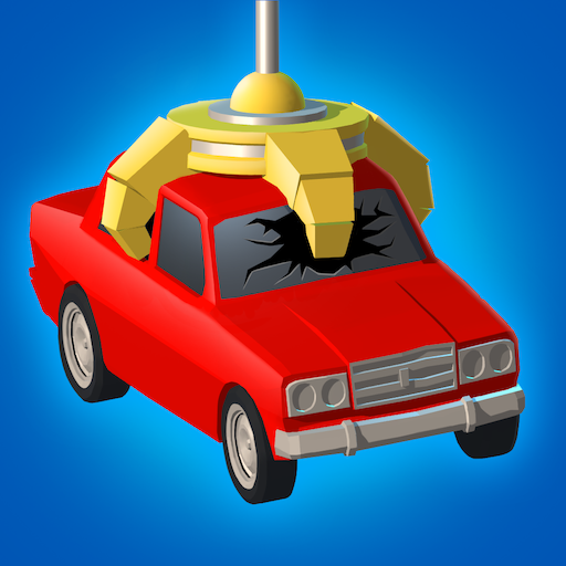 Scrapyard Tycoon Idle Game 1.14.0 (MOD, Unlimited Money)